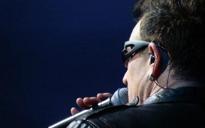 Suosikkibändini U2